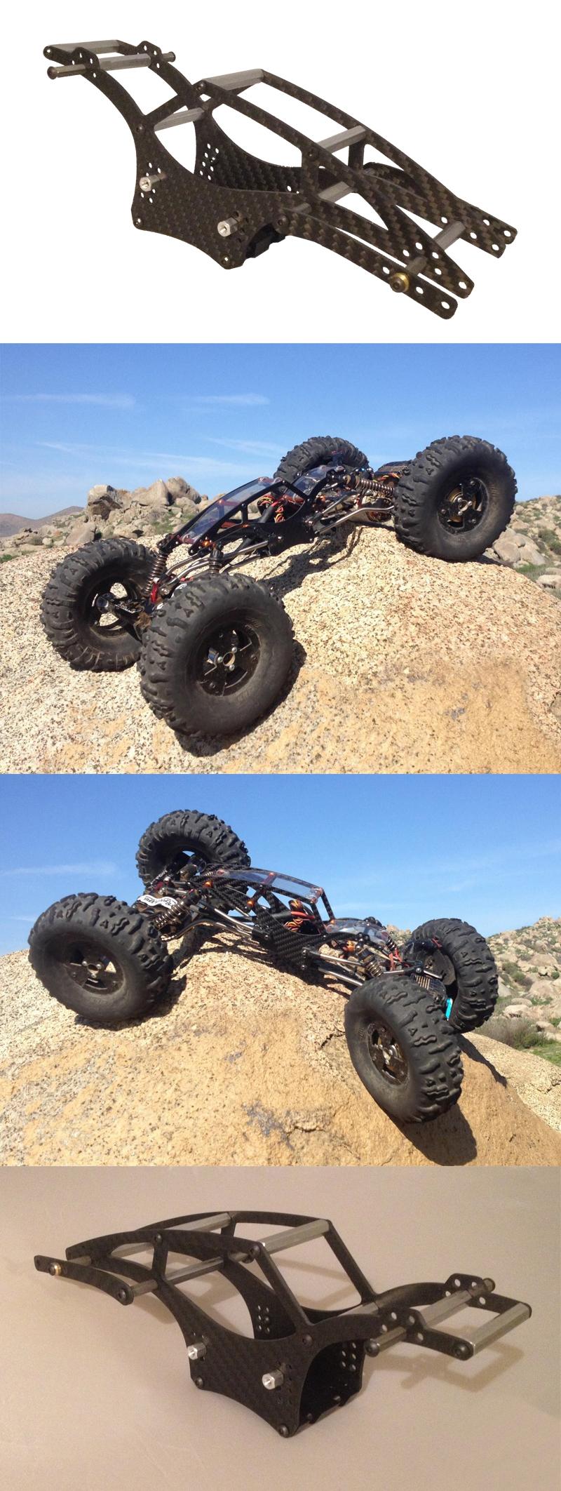 ...PROGRESS 10   2.2 chassis