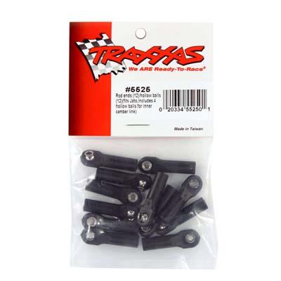 Traxxas Jato Rod Ends (12) TRA5525
