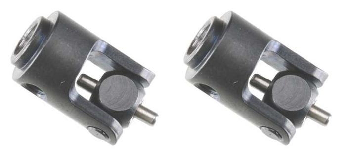Axial Metal Driveshaft Yoke AX30380