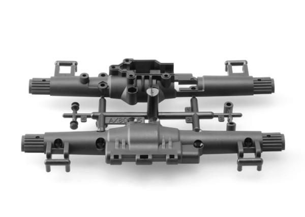 AX80065 Axial Rear Axle Case Set