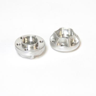 Vanquish Products SLW Hex Hubs 350 (2pcs)
