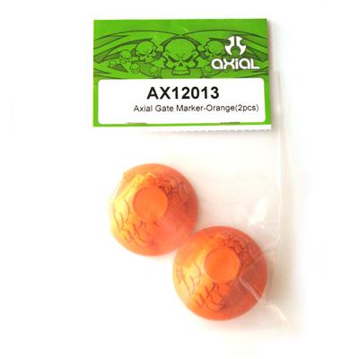 Axial Gate Makers (Orange) (2pcs)