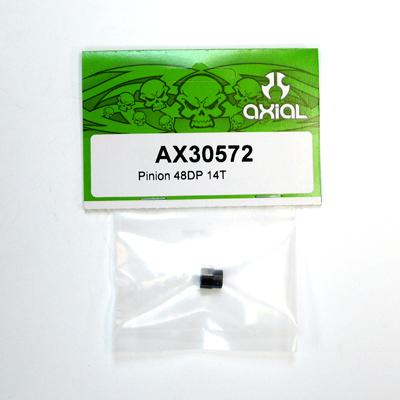 Axial Pinion 48DP 14T AX30572