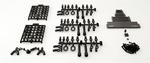 AXIAL SCX10 11.4 WB TR Aluminum Links Upgrade Set (290mm) AX30549