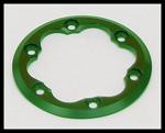 VANQUISH 2.2 DH ProComp Beadlock Rings (GREEN)