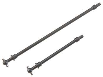 Axial AR60 OCP Front Dogbone Set (2pcs) AX30419