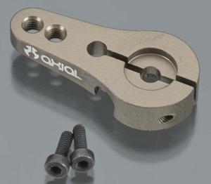 AX30835 Axial Aluminum Servo Horn 24T