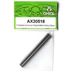 Axial Racing Threaded Aluminum Pipe 6x98mm (Grey) (2pcs.) AX30518