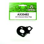 Axial SCX10/AX10 Motor Plate AX30482