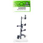 Axial SCX10 Shock Cap Parts Tree AX80029